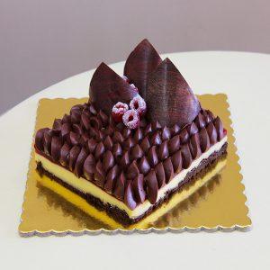 Торта Манше от бутикова сладкарница Dolce Mela