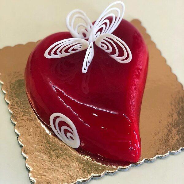 Торта Медитеранеа - бутикова сладкарница Dolce Mela