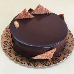 Торта Тукан - бутикова сладкарница Dolce Mela