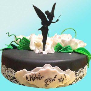 Торта Фея RD15 от Dolce Mela