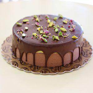 Торта Ното от бутикова сладкарница Dolce Mela