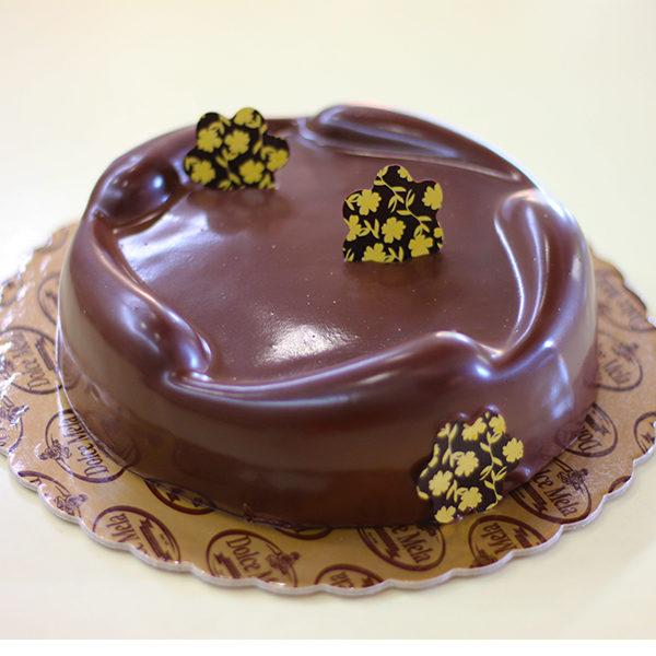 Торта Бишкотино от италианска сладкарница Dolce Mela