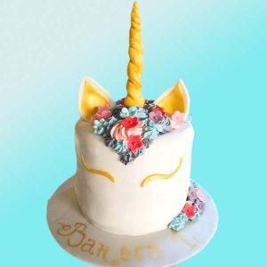 Детска торта еднорог D11 - Dolce Mela
