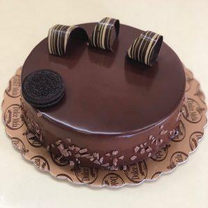 Торта Орео - бутикова сладкарница Dolce Mela
