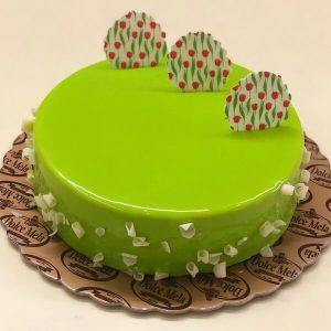 Торта Сицилия - бутикова сладкарница Dolce Mela