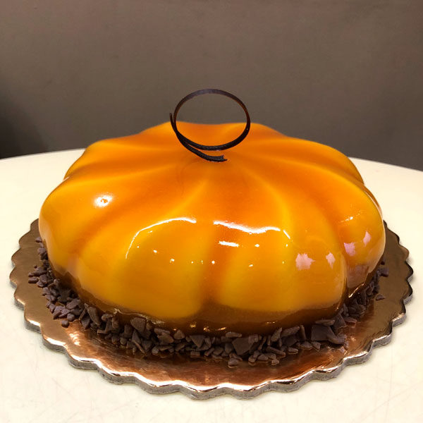 Торта Валенсия от бутикова сладкарница Dolce Mela